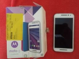 Smartphone Moto G3 / 16GB / Dual Chip