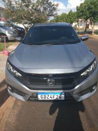Honda Civic 2017 R$ 80.500