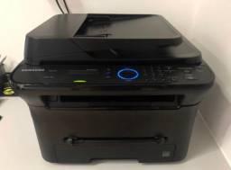 Impressora Samsung SCX-4623 Laser
