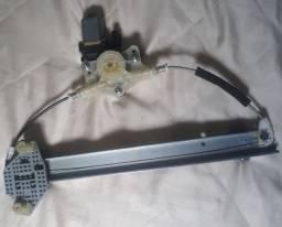 Máquina de vidro com motor original hb20