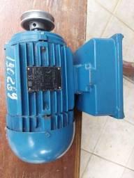 Motor WEG 2 CV