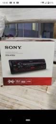 rádio MP3 player Sony