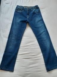 calça jeans brooksfield junior tam 16