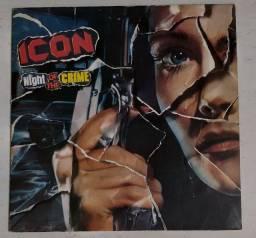 LP Vinil Icon 1985