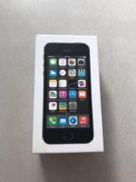 Vendo caixa IPhone 5S 16GB