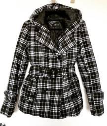 Jaqueta Lã inverno