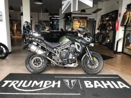 Triumph - Tiger Explore 1200 Xcx.2016/2017