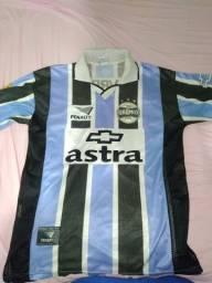 Camisa do Grêmio 1999