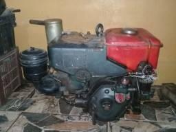Motor B8 diesel