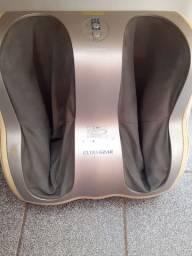 Massageador de perna