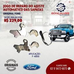 JOGO DE REPARO DO AJUSTE AUTOMÁTICO DAS SAPATAS F-4000