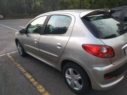 Peugeot 207 XR 2010/12