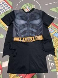 Fantasia do Batman tamanho 3