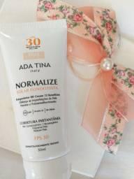 Protetor Solar AdaTina BB Cream Pelle