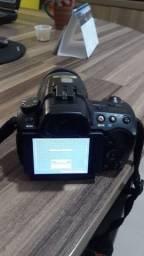 Maquina fotografica e filmadora SONY Alfa 37