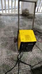 máquina solda maxxi banham 250