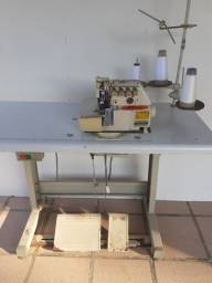 Vendo overlock sew strong