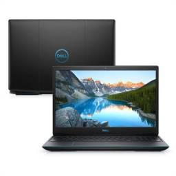 Notebook Gamer Dell G3 (ainda na garantia)
