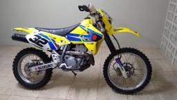 Moto DRZ 400 2008