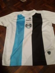 Camiseta original Grêmio topper