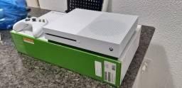 XBOX ONE S DE 1TERA NOTA FISCAL ACEITO CARTÃO