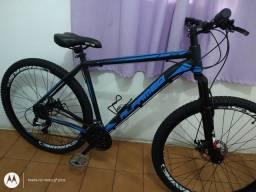 Bicicleta aro 29 ALFAMEQ 21 marchas Praticamente Nova