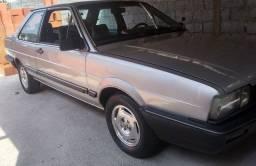 VW Santana 89