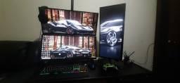 PC Gamer I7 - Alta Performance