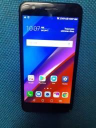 LG K11+ 32G com digital Vendo/troco