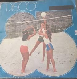 LP - Disco 83