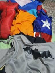 84 peças  de roupa infantil menino 4 a 6 anos (lote de roupas)