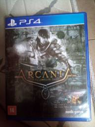 Arcania e arcania Fall of Setarrif