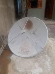 Antena Sky completa