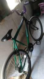 Só venda bicicleta aro 26 nova.