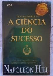 Livro- a ciência do sucesso