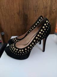 Sapato Carmen Steffens Original semi-novo 35