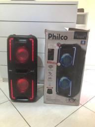 Caixa de som Philco pcx5500
