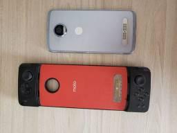 Moto Snap Gamepad