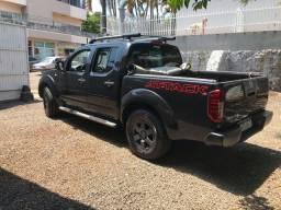 Camionete Frontier Sv 4x4 Diesel Turbo Impecavel