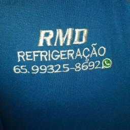 RMD Refrigeração A Sua Melhor Opção