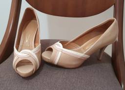 Sapato V vizano