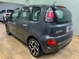 C3 picasso 2013 exclusive automático top impecável. léo careta veículos