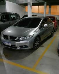 Honda Civic Muito Novo 27Mil Rodados Apenas.