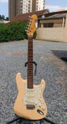 Guitarra Strato Shelter USA