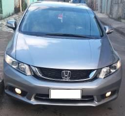Honda Civic Flex 2.0, Modelo LXR, 201F