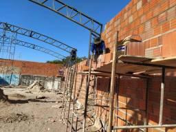 L.f. Construção em geral