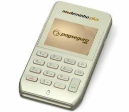 Moderninha Plus Máquina de Cartão