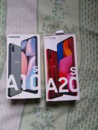 V/ 2 celulares top