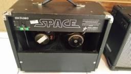 Amplificador meteoro space 50w