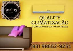 Quality Climatização
